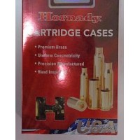 Hornady 6.5 Rem SPC Brass 50 ct
