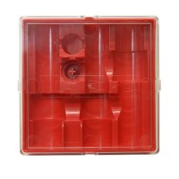 LEE FLAT 3 DIE STORAGE BOX