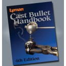 Lyman 4th Edition Cast Bullet Handbook (softcover)