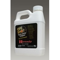 One Shot Sonic gun Cleaning Solution 1 qt.