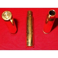 .223/5.56-500 Once Fired Brass ct.