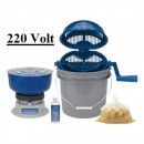 Frankford Quick-N-Ez Tumbler Kit 220 Volt