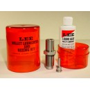 LEE LUBE AND SIZING KITS