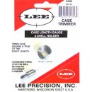 9mm LUGER  LEE CASE LENGTH GAUGE/SHELLHOLDER