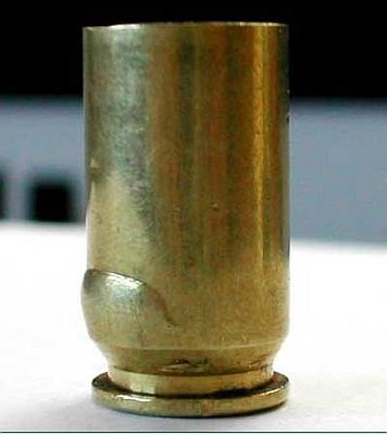 Glock Brass Unsupported