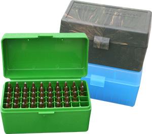 MTM Ammo Boxes