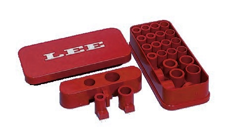 lee load all bushings