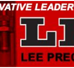 Lee Precision Reloading Supplies