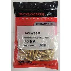 Winchester 243 WSSM 50 ct