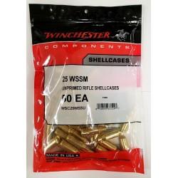 Winchester 25 WSSM 50 ct