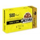 Accura Outdoors Copper Plated Bullets
