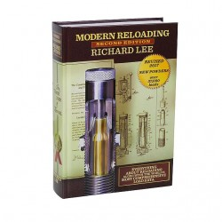 Lee's Modern Reloading 2nd ed