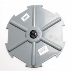 DILLON LARGE RIFLE CASEFEED PLATE