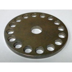 DILLON XL650 LARGE ROTARY PRIMER DISK