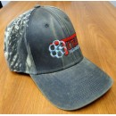 CAMO BROWN BRIM