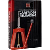 "Hornady 11th edition ""Handbook of Cartridge Reloading"""