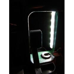 LED STANDARD SHELL PLATE LIGHTING SYSTEM
