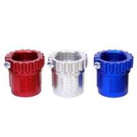 LEE SPLINE DRIVE BREECH LOCK BUSHING 3 PK