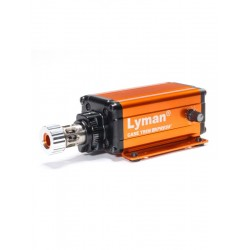 Lyman Brass Smith Case Trim Xpress™ 220 volt
