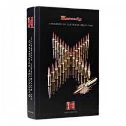 "Hornady 10th edition ""Handbook of Cartridge Reloading"""