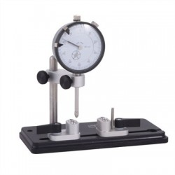 Sinclair Concentricity Gauge with Dial