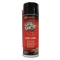 Hornady One Shot Case Lube Spray 10oz