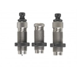 REDDING .40 S&W PRO SERIES CARBIDE 3 DIE SET