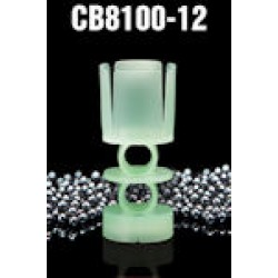 Claybuster Wad 1 oz TGT12S Replacement 500ct