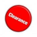 Clearance Bullets