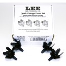 LEE QUICK CHANGE DRUMS