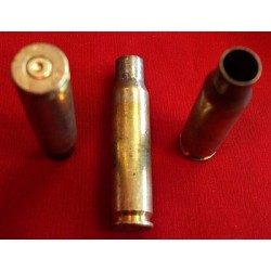 .308/7.62x51 Once Fired Brass 250 ct.