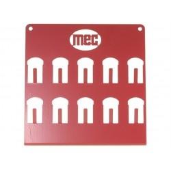MEC POWDER BUSHING RACK