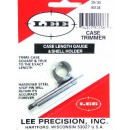 30-30 WIN LEE CASE LENGTH GAUGE/SHELL HOLDER