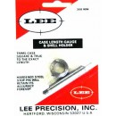 308 WIN LEE CASE LENGTH GAUGE/SHELLHOLDER