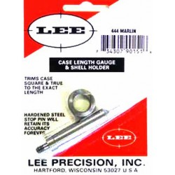 444 MARLIN LEE CASE LENGTH GAUGE/SHELL HOLDER
