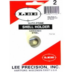 LEE #2 AUTO PRIME SHELL HOLDER
