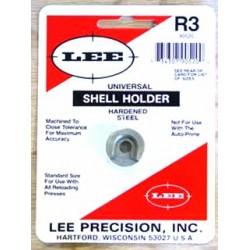LEE #R3 SHELL HOLDER