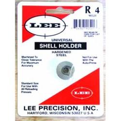 LEE #R4 SHELL HOLDER