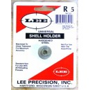 LEE #R5 SHELL HOLDER