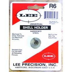 LEE #R6 SHELL HOLDER