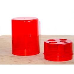 Lee Red Round Die Box
