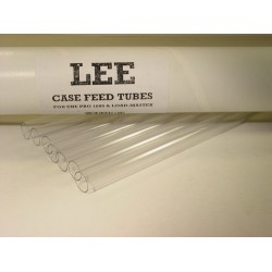 LEE CASE FEEDER TUBES