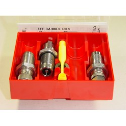 LEE .45 AUTO RIM 3 DIE SET CARBIDE