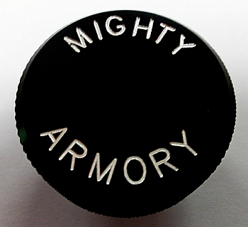 Mighty Armory Dies