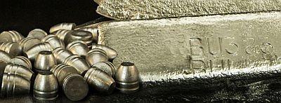 ACME Lead Bullets for Sale   ACME Bullet Company   Titan