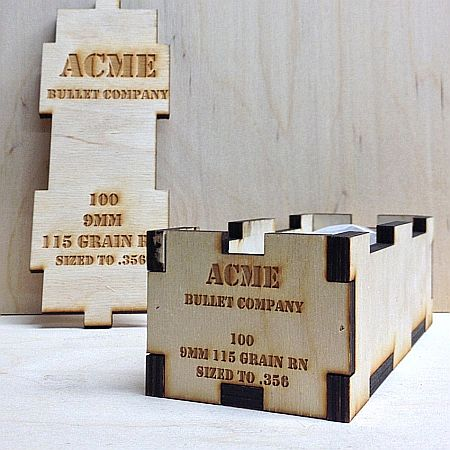ACME Lead Bullets for Sale | ACME Bullet Company | Titan