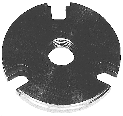 lee pro 1000 - shell plates, shell carriers