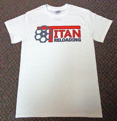 Titan Logo T-Shirts