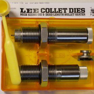 Lee Collet 2 Die Sets