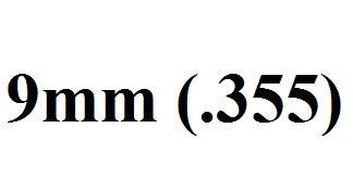 9mm (.355)